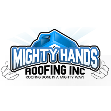 Mighty Hands Roofing Inc