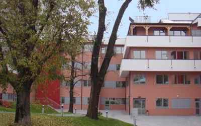 Residenza per Anziani Emmaus