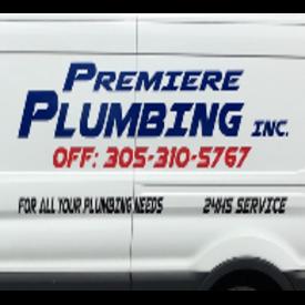 Premiere Plumbing Inc