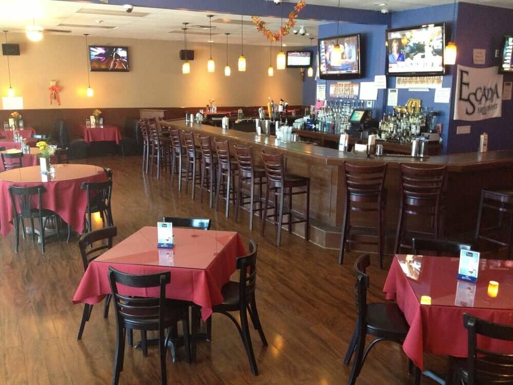 Italian Foods Near Me: Escada Restaurant & Bar Coupons Near Me In New York