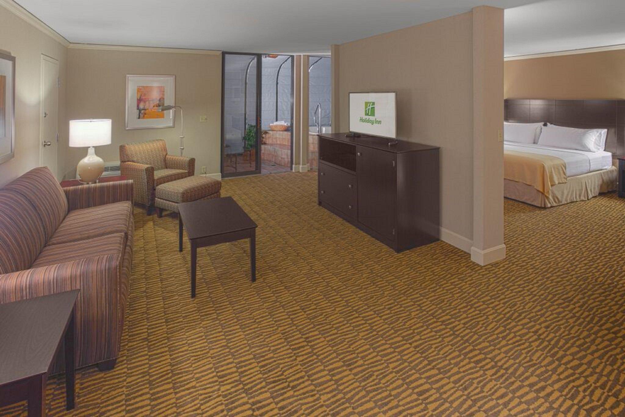 Holiday Inn Executive Center-Columbia Mall