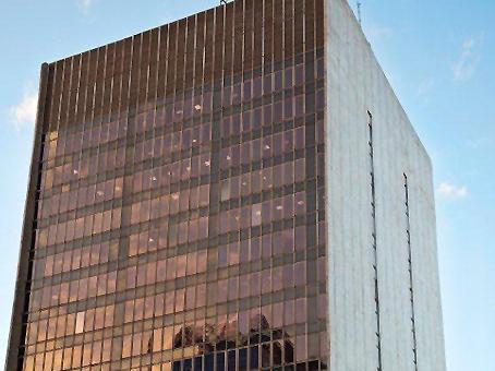 Regus - Sao Paulo, Paulista Top Center - Metro Brigadeiro