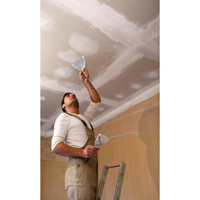Gk Plastering And Drylining Contractors - Ivybridge, Devon PL21 9TW - 07552 021786 | ShowMeLocal.com