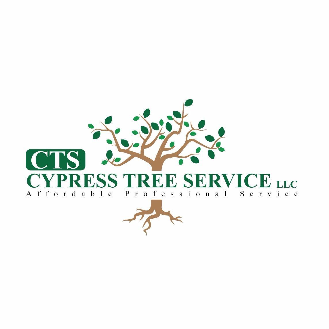 Cypress Tree Service, Llc