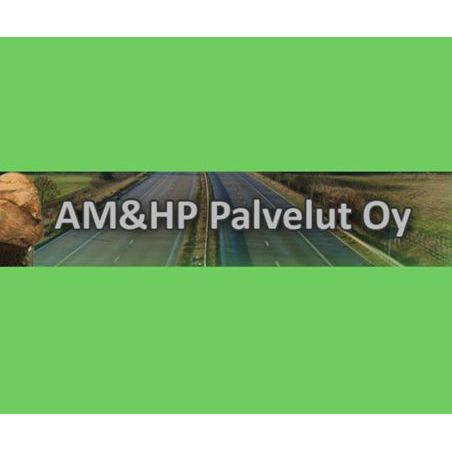 AM & HP Palvelut Oy
