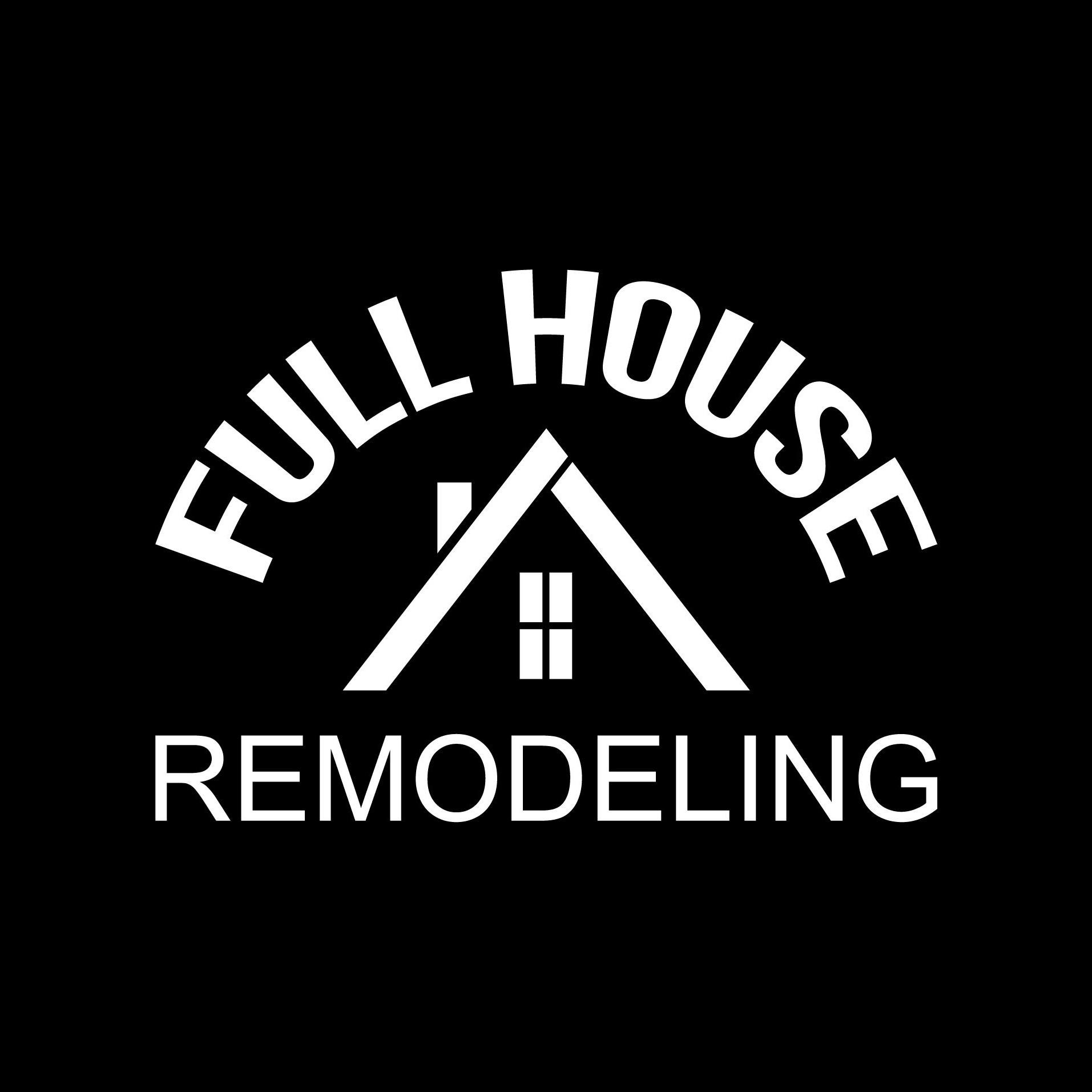 Full House Remodeling Sugar Land TX
