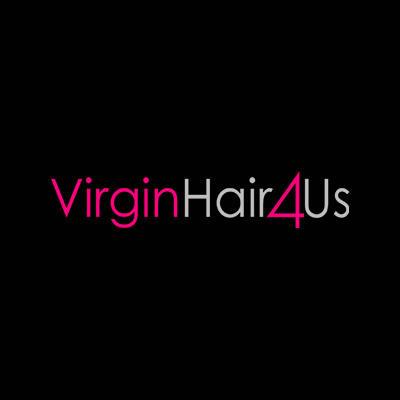 Virgin Hair 4 Us