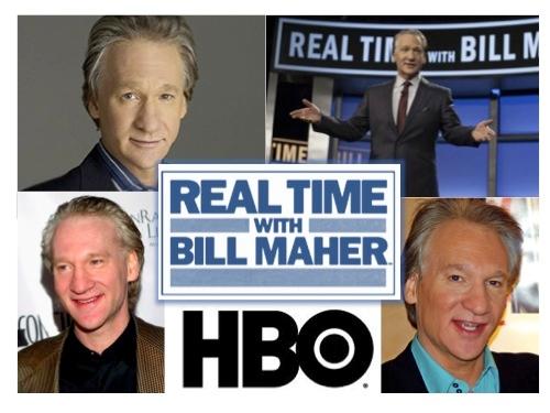 Bill Maher Live