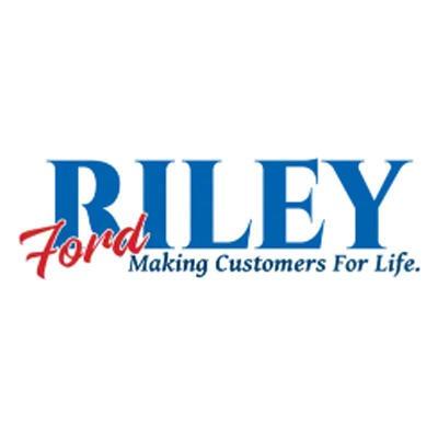Riley Ford Inc Logo