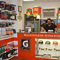Relentless Athletics Sportswear