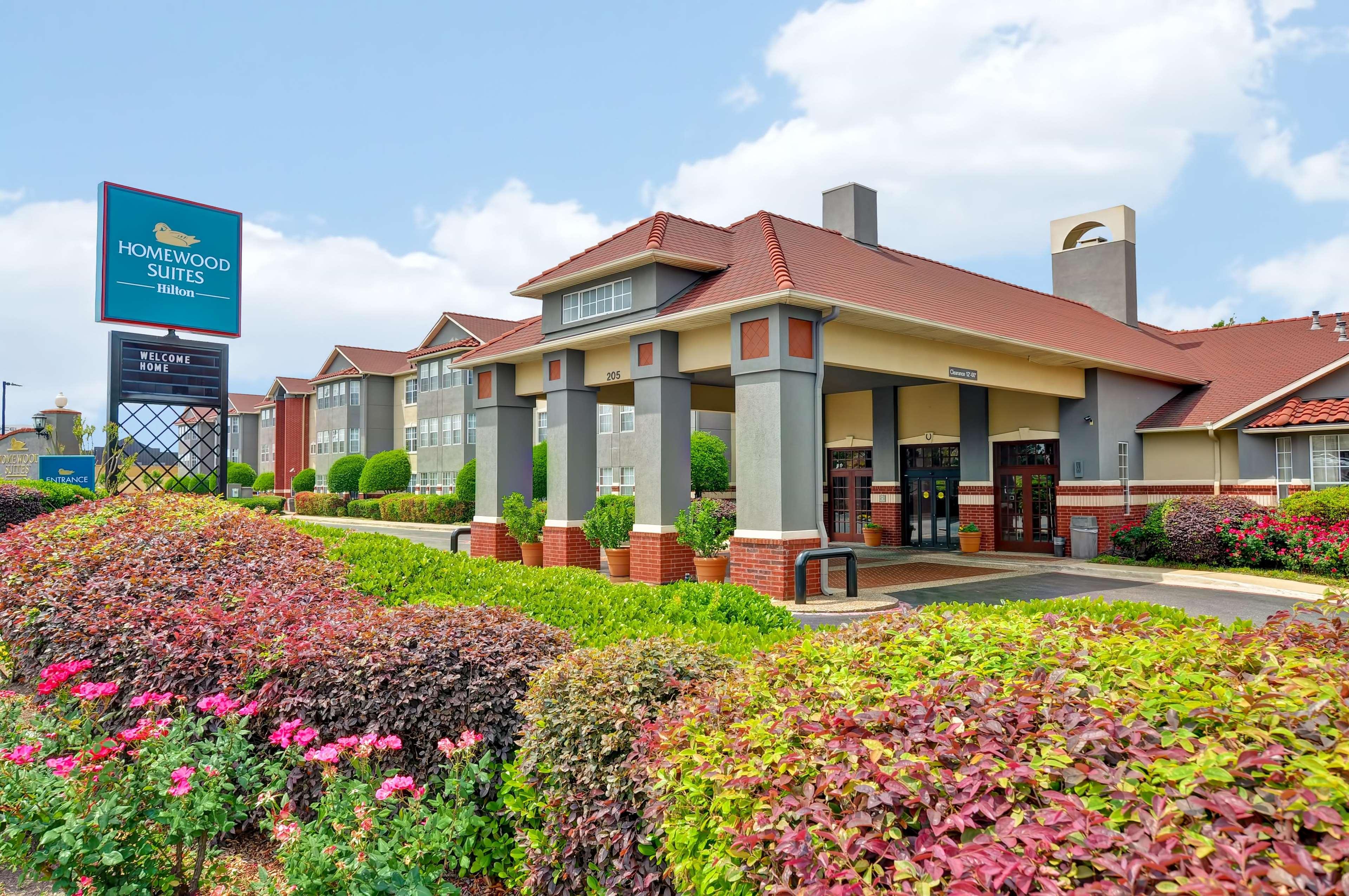 Homewood Suites by Hilton Longview