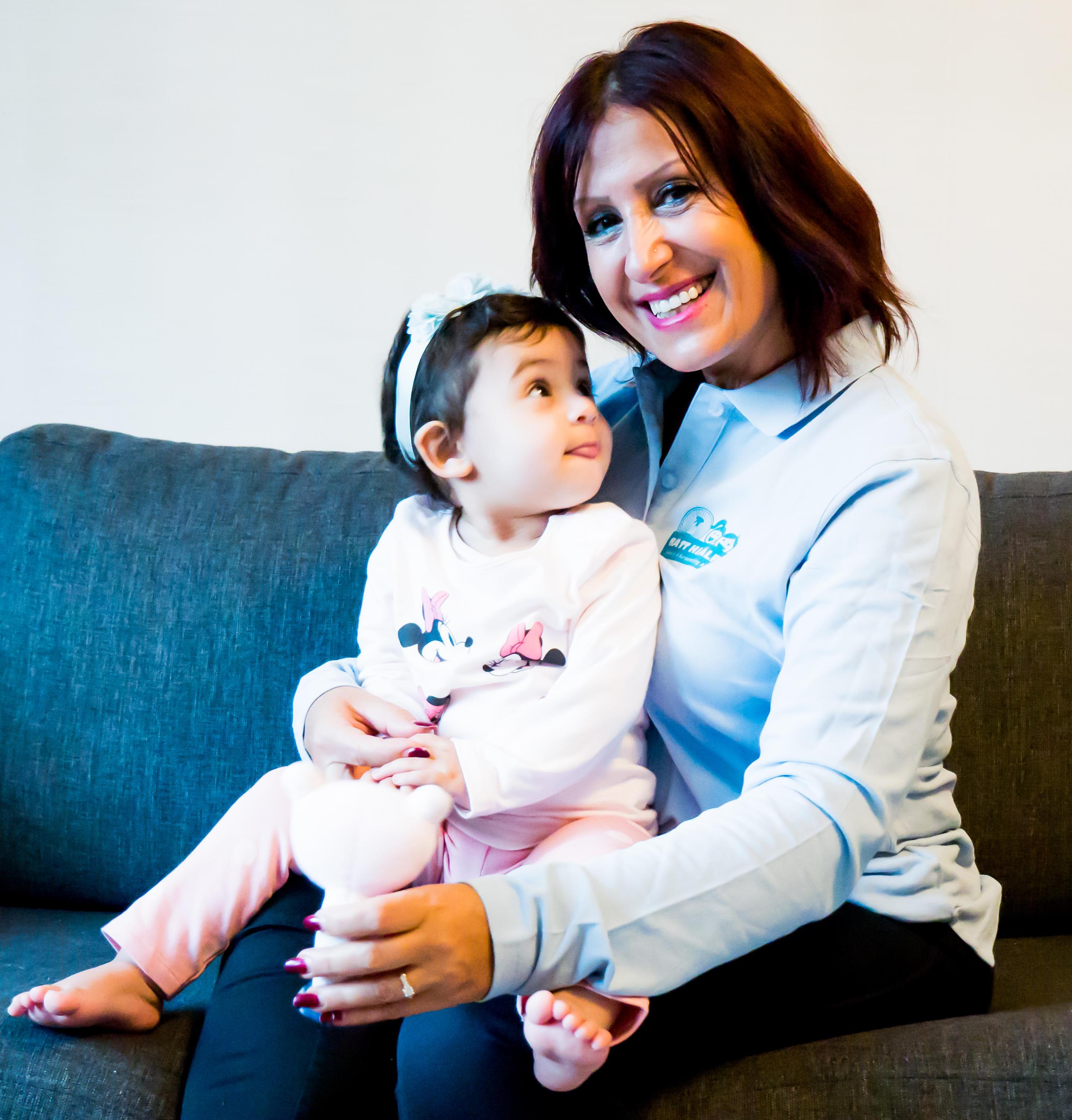 Rätt Hjälp Städning och Barnpassning AB