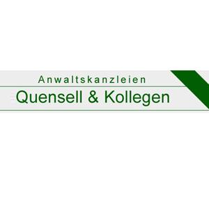 Bild zu Anwaltskanzlei Quensell & Kollegen in Rostock