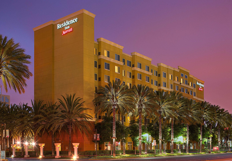 Residence Inn By Marriott Anaheim Resort Area Garden Grove In Garden Grove Ca 92840