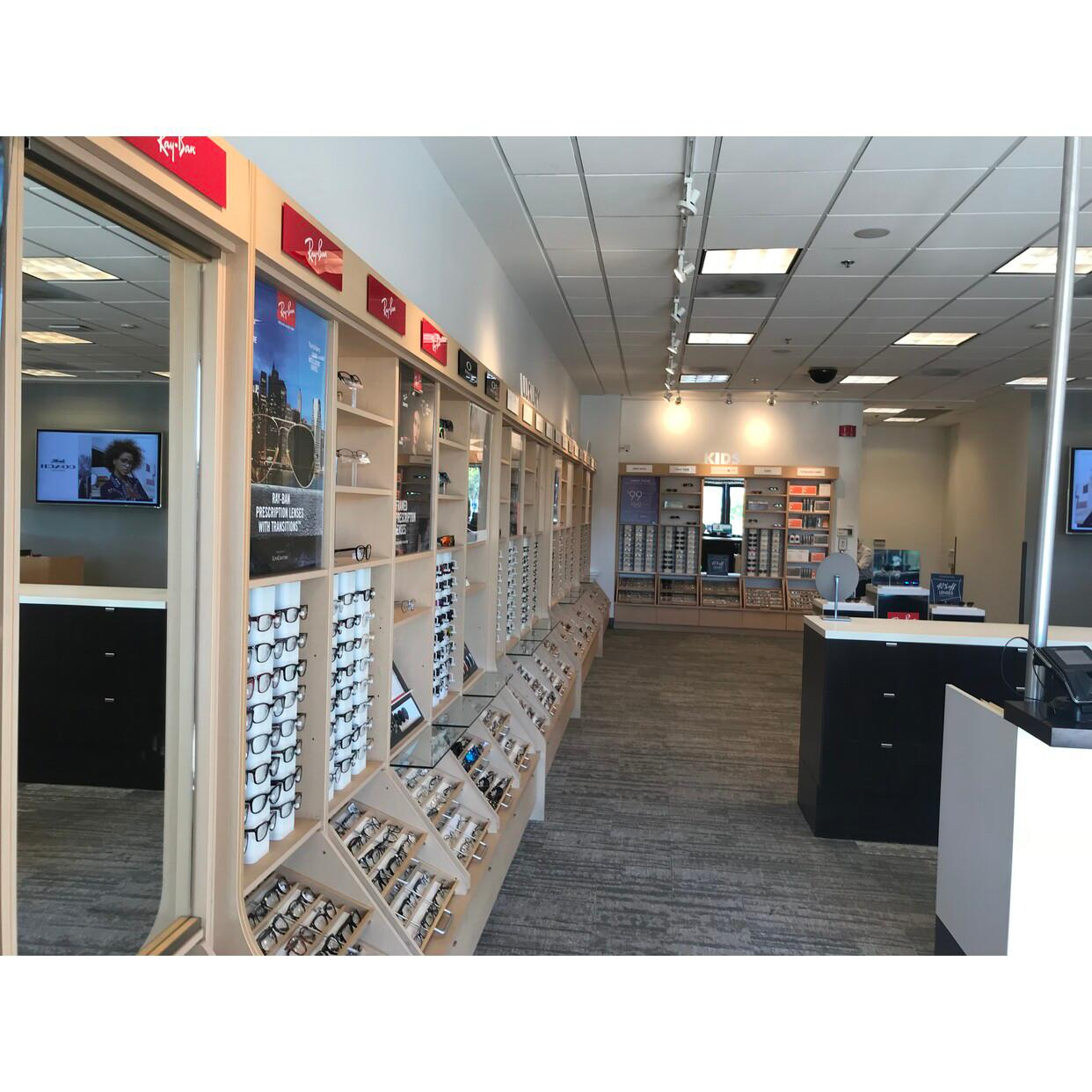 LensCrafters in Simi Valley, CA, photo #5