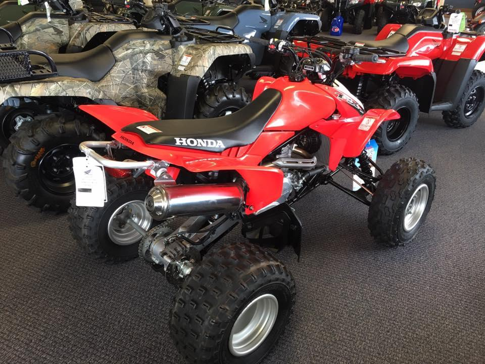 Pearl river honda in columbia ms extreme sports for Columbia honda service