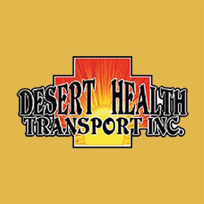 Desert Health Transport