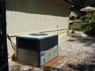 All Heating Air Conditioning & Appliance