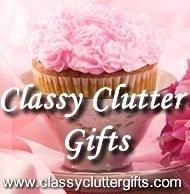 Classy Clutter Gifts www.classycluttergifts.com