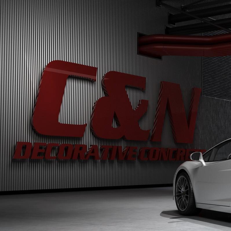 C&N Decorative Concrete