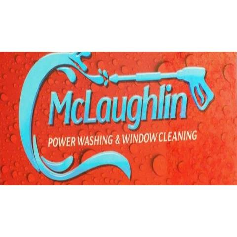 McLaughlin Power Washing and Window Cleaning