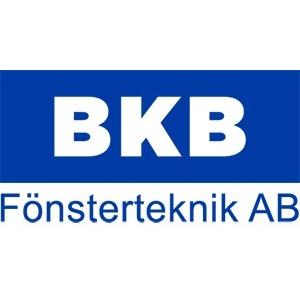 Bkb Fönsterteknik AB