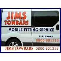 Bedford Jims Towbars - Bedford, Bedfordshire MK41 8BB - 0800801215 | ShowMeLocal.com