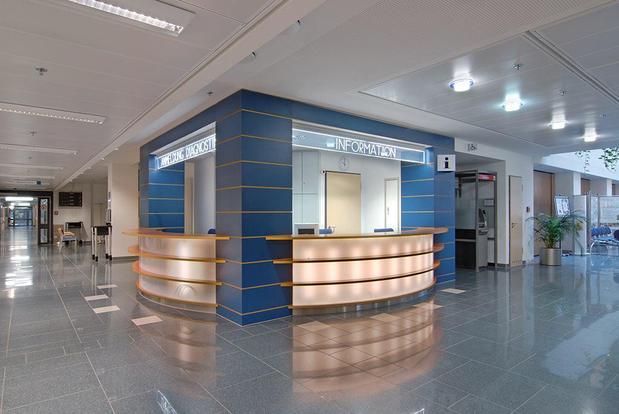 Kundenbild klein 7 Kardiologie, Pneumologie, Intensivmedizin - Neuperlach |  München Klinik