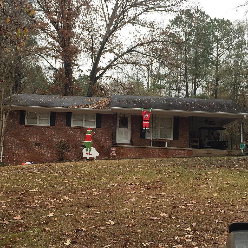 Stacey White Roofing Covington Georgia Ga