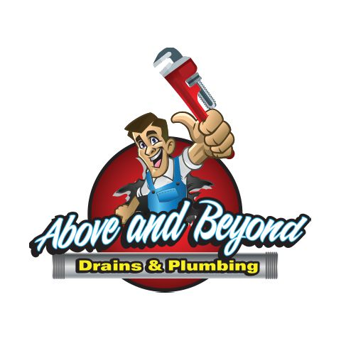 Above and Beyond Drains & Plumbing, Inc