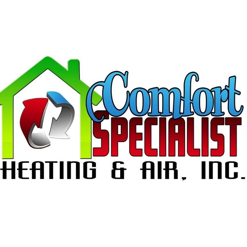 Comfort Specialist Heating and Air