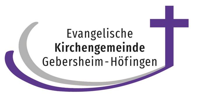 Auferstehungskirche Gebersheim - Evangelische Kirchengemeinde Gebersheim-Höfingen