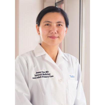Jenny Hong Gao