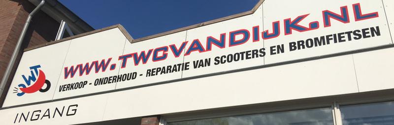 Tweewielercentrum Van Dijk