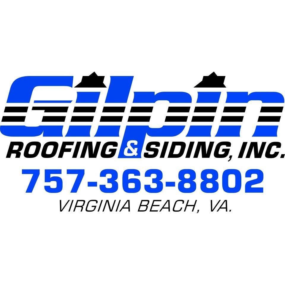 Gilpin Roofing Siding Inc Virginia Beach Virginia Va