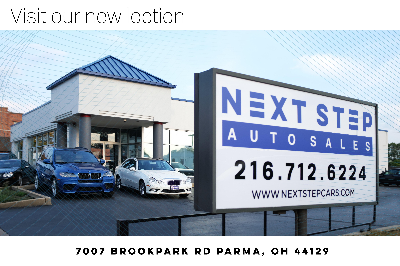 Buy Here Pay Here Cleveland Ohio >> Next Step Auto Sales, Cleveland Ohio (OH) - LocalDatabase.com