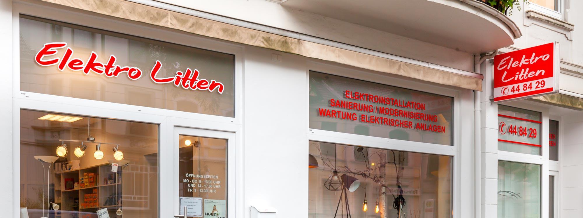 Elektro-Litten | Wolfgramm & Eikermann OHG