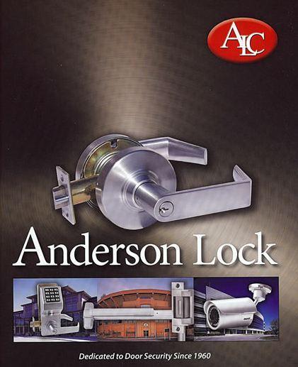 Anderson Lock