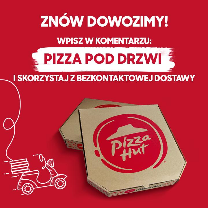 Pizza Hut Wrocław Korona