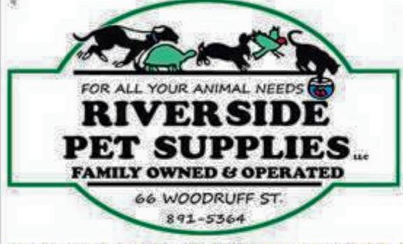 Riverside Pet Supplies, Llc