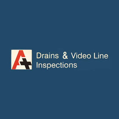 A+ Drains & Video Line Inspections
