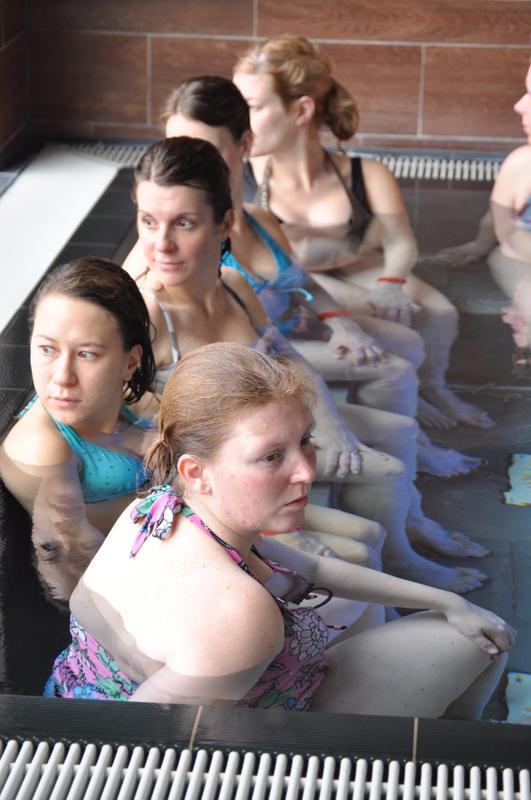 April Bopp Yogainstituut