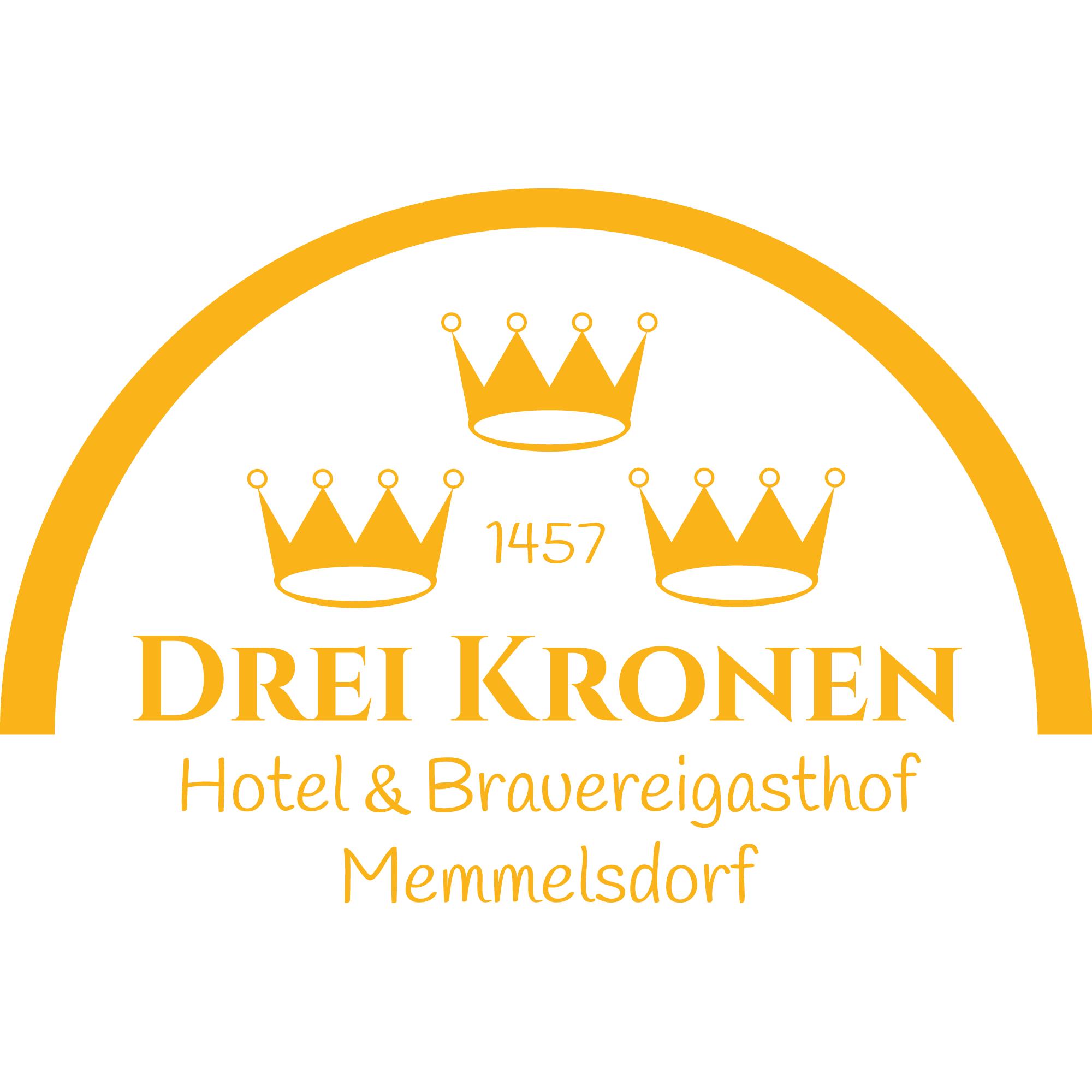 Bild zu Memmelsdorf GmbH Frankenhotel Drei Kronen in Memmelsdorf