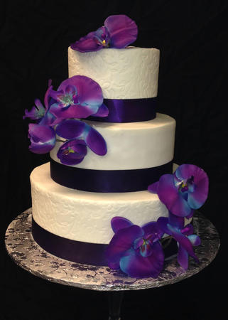 Image 4 | Wedding Cakes by Tammy Allen