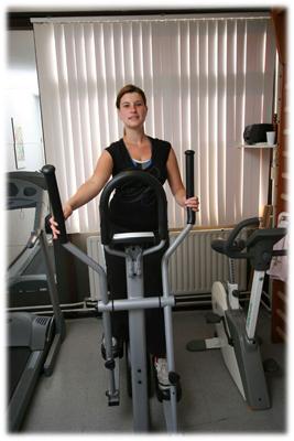 Praktijk voor Fysiotherapie Hanken Veldink