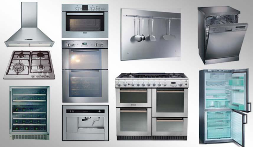Stainy's Appliance Parts & Services image 0
