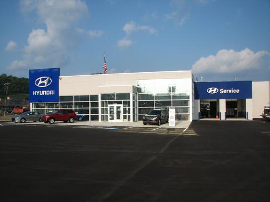Mike Camlin Hyundai Of Greensburg In Greensburg Pa 15601