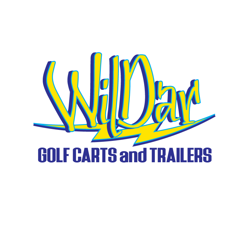Wildar Golf Carts and Trailers