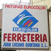 Ferretería Juan Lucano Quintana S.L.