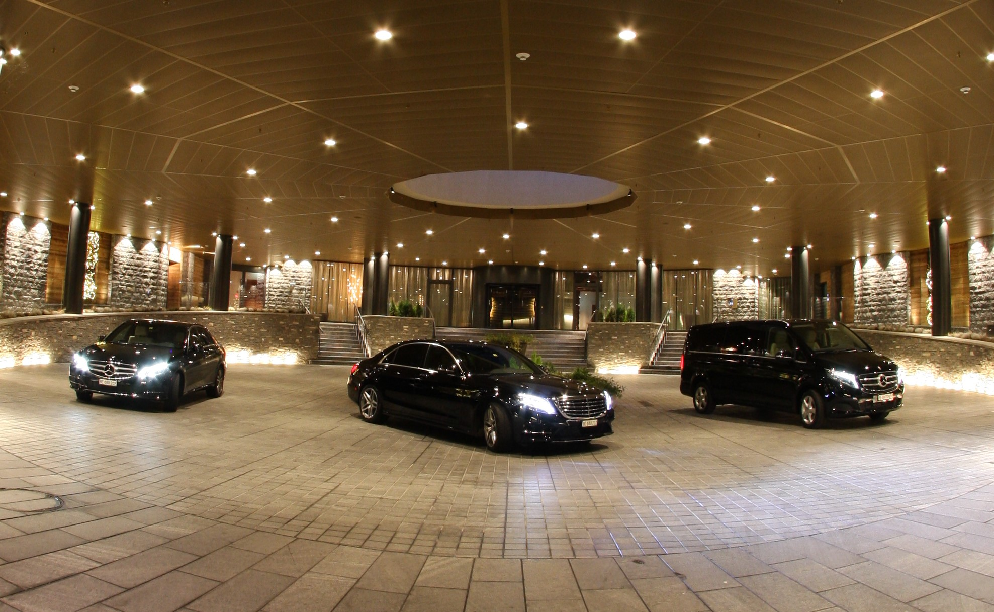 Buri Limousine AG
